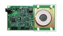 15瓦固定频率单线圈发射机